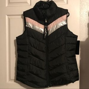 Bebe puff vest